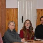 DSC 06441 150x150 У ЛПБА відбулось підсумкове засідання Вченої ради