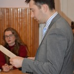 DSC 06561 150x150 У ЛПБА відбулось підсумкове засідання Вченої ради