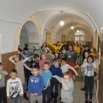 DSC 06841 150x150 У ЛПБА вперше відбувся дитячий зимовий табір   веселі канікули