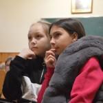 DSC 0704 150x150 У ЛПБА вперше відбувся дитячий зимовий табір   веселі канікули