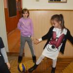 DSC 0734 150x150 У ЛПБА вперше відбувся дитячий зимовий табір   веселі канікули