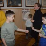DSC 0738 150x150 У ЛПБА вперше відбувся дитячий зимовий табір   веселі канікули