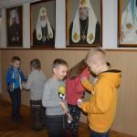 DSC 0739 150x150 У ЛПБА вперше відбувся дитячий зимовий табір   веселі канікули