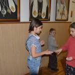 DSC 0743 150x150 У ЛПБА вперше відбувся дитячий зимовий табір   веселі канікули