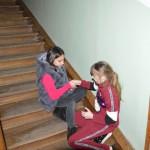 DSC 0746 150x150 У ЛПБА вперше відбувся дитячий зимовий табір   веселі канікули