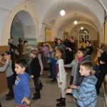 DSC 0750 150x150 У ЛПБА вперше відбувся дитячий зимовий табір   веселі канікули