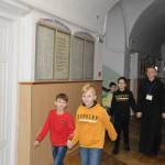 DSC 0771 150x150 У ЛПБА вперше відбувся дитячий зимовий табір   веселі канікули