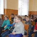 DSC 0776 150x150 У ЛПБА вперше відбувся дитячий зимовий табір   веселі канікули