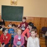 DSC 0777 150x150 У ЛПБА вперше відбувся дитячий зимовий табір   веселі канікули