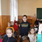 DSC 0782 150x150 У ЛПБА вперше відбувся дитячий зимовий табір   веселі канікули
