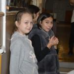 DSC 0813 150x150 У ЛПБА вперше відбувся дитячий зимовий табір   веселі канікули