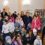 DSC 0821 150x150 У ЛПБА вперше відбувся дитячий зимовий табір   веселі канікули