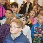 DSC 0823 150x150 У ЛПБА вперше відбувся дитячий зимовий табір   веселі канікули