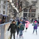 DSC 0829 150x150 У ЛПБА вперше відбувся дитячий зимовий табір   веселі канікули