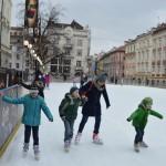 DSC 0830 150x150 У ЛПБА вперше відбувся дитячий зимовий табір   веселі канікули