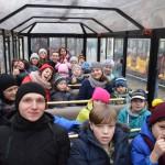 DSC 0840 150x150 У ЛПБА вперше відбувся дитячий зимовий табір   веселі канікули