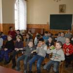 DSC 0872 150x150 У ЛПБА вперше відбувся дитячий зимовий табір   веселі канікули
