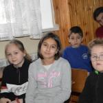 DSC 0875 150x150 У ЛПБА вперше відбувся дитячий зимовий табір   веселі канікули