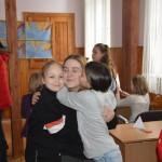 DSC 0886 150x150 У ЛПБА вперше відбувся дитячий зимовий табір   веселі канікули