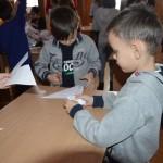 DSC 0888 150x150 У ЛПБА вперше відбувся дитячий зимовий табір   веселі канікули
