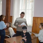DSC 0889 150x150 У ЛПБА вперше відбувся дитячий зимовий табір   веселі канікули