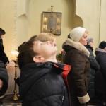 DSC 0915 150x150 У ЛПБА вперше відбувся дитячий зимовий табір   веселі канікули