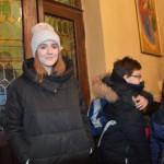 DSC 1017 150x150 У ЛПБА вперше відбувся дитячий зимовий табір   веселі канікули