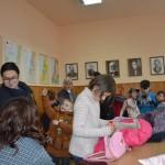 DSC 1023 150x150 У ЛПБА вперше відбувся дитячий зимовий табір   веселі канікули