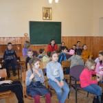DSC 1040 150x150 У ЛПБА вперше відбувся дитячий зимовий табір   веселі канікули
