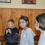 DSC 1054 150x150 У ЛПБА вперше відбувся дитячий зимовий табір   веселі канікули