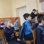 DSC 1081 150x150 У ЛПБА вперше відбувся дитячий зимовий табір   веселі канікули