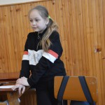 DSC 1084 150x150 У ЛПБА вперше відбувся дитячий зимовий табір   веселі канікули