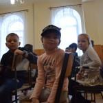 DSC 1091 150x150 У ЛПБА вперше відбувся дитячий зимовий табір   веселі канікули