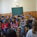 DSC 1102 150x150 У ЛПБА вперше відбувся дитячий зимовий табір   веселі канікули