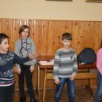 DSC 1123 150x150 У ЛПБА вперше відбувся дитячий зимовий табір   веселі канікули