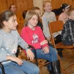 DSC 1135 150x150 У ЛПБА вперше відбувся дитячий зимовий табір   веселі канікули