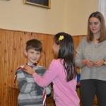 DSC 1139 150x150 У ЛПБА вперше відбувся дитячий зимовий табір   веселі канікули