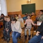DSC 1147 150x150 У ЛПБА вперше відбувся дитячий зимовий табір   веселі канікули