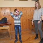DSC 1151 150x150 У ЛПБА вперше відбувся дитячий зимовий табір   веселі канікули