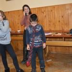 DSC 1153 150x150 У ЛПБА вперше відбувся дитячий зимовий табір   веселі канікули