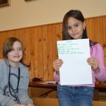 DSC 1183 150x150 У ЛПБА вперше відбувся дитячий зимовий табір   веселі канікули