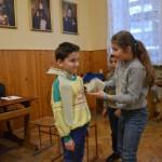 DSC 1235 150x150 У ЛПБА вперше відбувся дитячий зимовий табір   веселі канікули