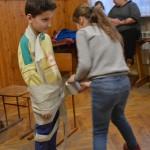 DSC 1239 150x150 У ЛПБА вперше відбувся дитячий зимовий табір   веселі канікули