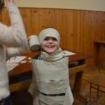 DSC 1247 150x150 У ЛПБА вперше відбувся дитячий зимовий табір   веселі канікули