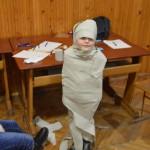 DSC 1256 150x150 У ЛПБА вперше відбувся дитячий зимовий табір   веселі канікули