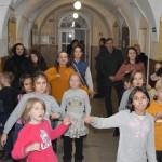 DSC 1346 150x150 У ЛПБА вперше відбувся дитячий зимовий табір   веселі канікули
