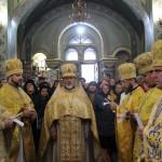 IMG 2637 150x150 Делегація ЛПБА взяла участь в актовому дні Рівненської духовної семінарії