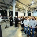 dsc 3124 150x150 Студенти ЛПБА взяли участь у Всеукраїнському зїзді православної молоді