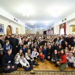 dsc 3994 150x150 Студенти ЛПБА взяли участь у Всеукраїнському зїзді православної молоді