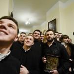 dsc 4019 150x150 Студенти ЛПБА взяли участь у Всеукраїнському зїзді православної молоді